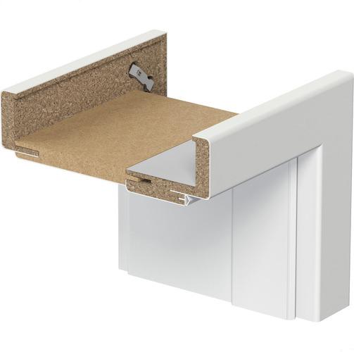 Porta System,panou reglabil