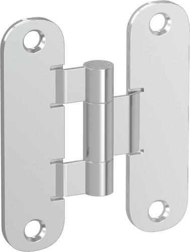 BALAMALE,argintiu 2D