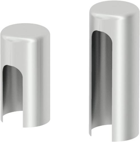 ACCESORII DISPONIBILE OPŢIONAL,argintiu mat