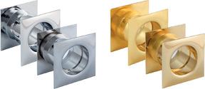 VENTILATIE,auriu, auriu mat, argintiu, argintiu mat