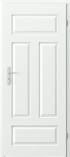 Porta ROYAL,Plină