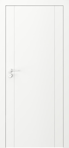 Porta VECTOR, A
