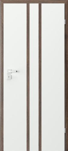 Porta PASKY, 1